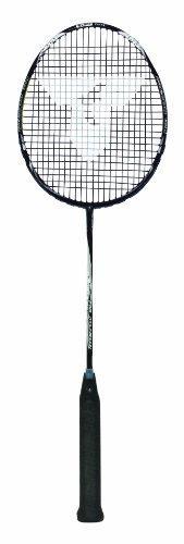 Talbot Torro Badminton Schläger Arrowspeed 799.2 - schwarz-silber