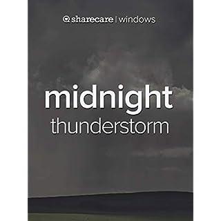 Midnight Thunderstorm
