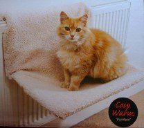 Cat Kitten Radiator Bed Hammock Washable