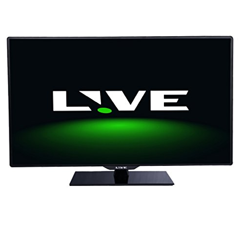 Live SB-3999HD 99 cm (39 inches) HD Ready LED TV (Black)