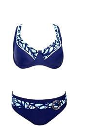 W13953 Buegel Bikini Set