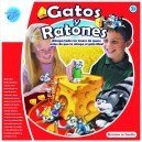 Juego GATOS Y RATONES IMPORTACION
