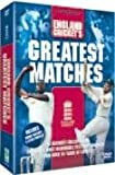 England Cricket's Greatest Matches [DVD]