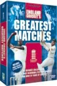 England Cricket's Greatest Matches [5 DVDs] England-match
