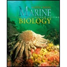 Marine Biology by Castro, Peter, Huber, Michael E. (1996) Paperback