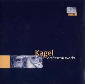 kagel-orchestral-works