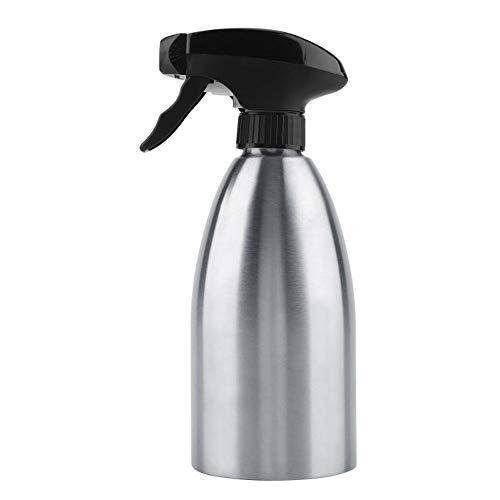 ZHYP Spritz -Sprayer Aus Edelstahl Olive Oil Sprayer Mit Barbecue -Spray Bottle Fine Mist Vinegar Sprayer Dispenser Für BBQ Good Seasoning Kitchen Tool -