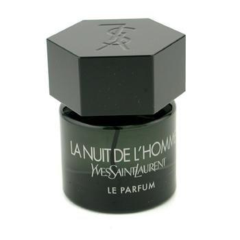 Yves Saint Laurent Yves saint laurent la nuit de l'homme eau de parf um 60 ml