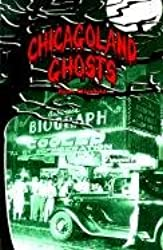 Chicagoland Ghosts (Thunder Bay Tales of the Supernatural)