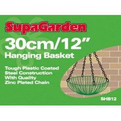 SupaGarden Hanging panier 40cm / 16 \\
