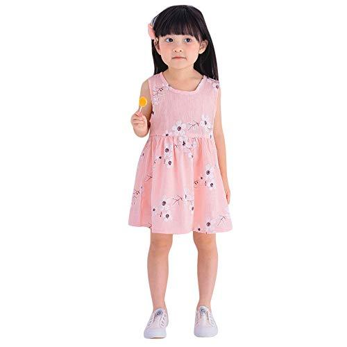 Baby Mädchen Body-Kleid Kurzarm