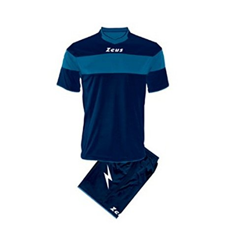 0a3e48c10c063d Zeus Kit Apollo Completo Completino Calcio Calcetto Sport TORNEO