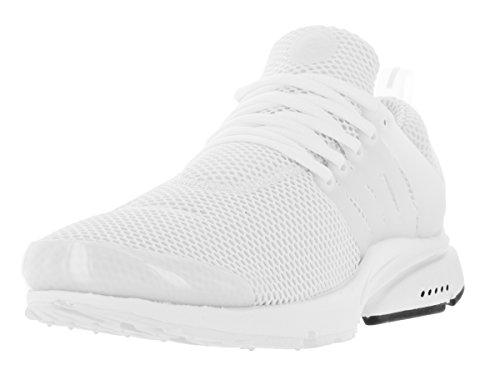Nike 848132 100, Air Presto homme Weiß