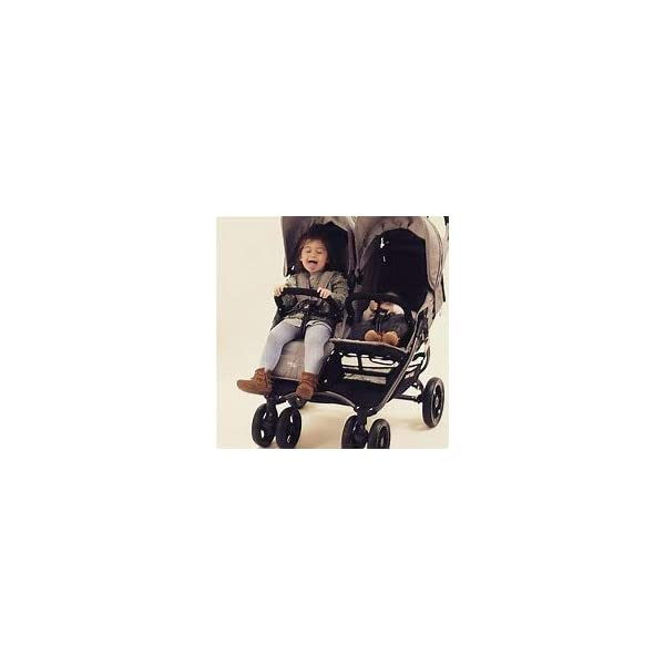 Valco Baby Snap Duo Tailor Made Grey Marle Valco Baby  5