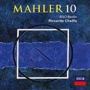 Mahler: Sinfonie No. 10