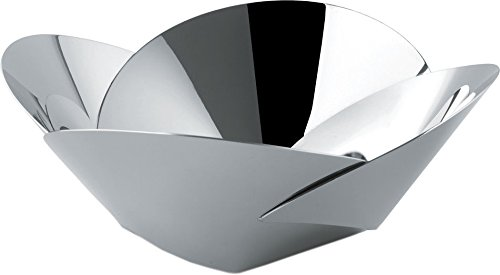 Alessi-pIANISSIMO/aBI04-Bol-diamètre 17,5 cm, Hauteur 6,5 cm