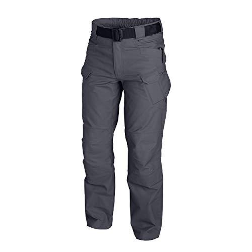 Helikon-Tex Urban Tactical Pants Ripstop Shadow Grey, grau, L-Reg -