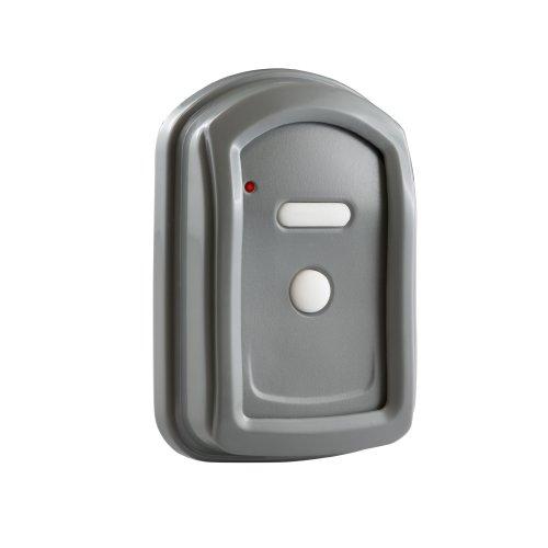 RADEMACHER Funk-Handsender inkl. Wandhalter, grau (80000047 | RP-S1-HS-RF11) für RolloPort S1