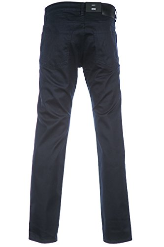 BOSS Hugo Boss Jeans Slim Fit Delaware3 Marine blue