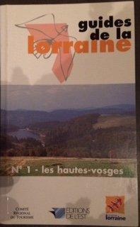 Guides de la lorraine par G Mercier (Poche)