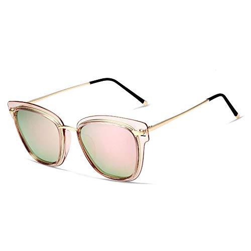 YANKAN Lady Sonnenbrille Uv-Schutz Polarisierte Linse FüR Autofahren Oder Outdoo