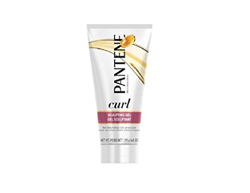 Pantene Pro-V Curl Shaping Gel Extra Strong Hold 200 ml by Pantene