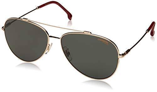 Carrera Herren 183/F/S Sonnenbrille, Mehrfarbig (Havan Red), 62