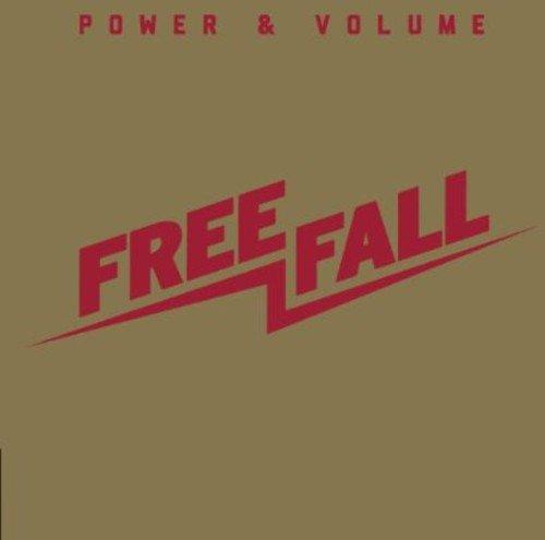 Free Fall: Power & Volume (Audio CD)