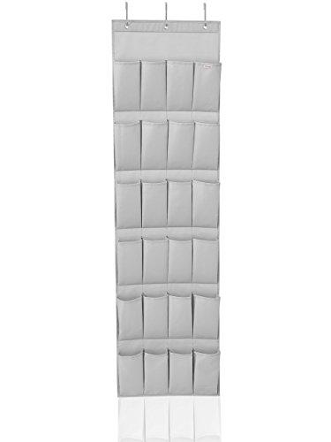 Leifheit 80016Organizador en Gris, Plástico, 25x 48x 4cm