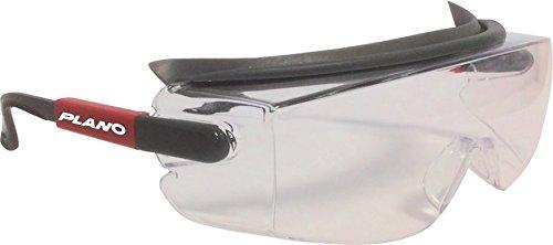 Plano 6G201ZZ G20 Schutzbrille mit beschlagsicherem Glas