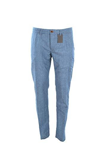 SIVIGLIA Jeans Uomo 34 Denim B1l2 S469 Primavera Estate 2019