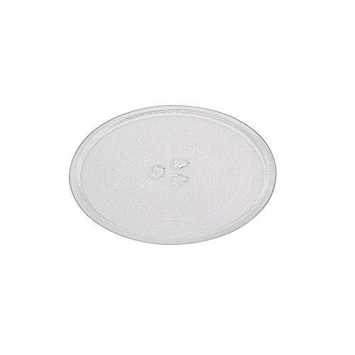 REPORSHOP - Plato Microondas Teka Sahrp Balay LG Bosch 245mm 93183400