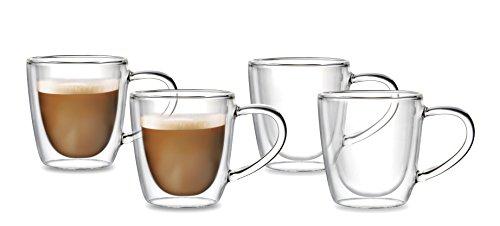 4-x-350ml-doppelwandige-glser-mit-henkel-schwebeeffekt-fr-tee-und-kaffeespezialitten-sowie-alle-kalt