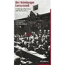 Der Nürnberger Lernprozeß, Die Andere Bibliothek - Erfolgsausgabe