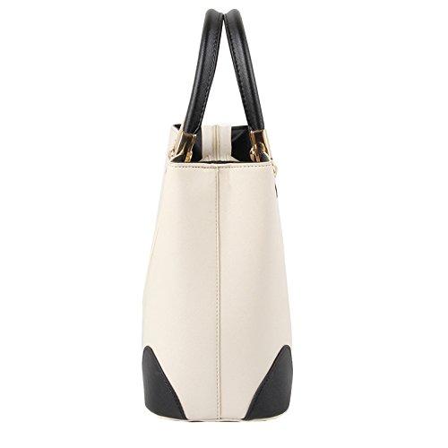 NiaNia ,  Damen Tasche DarkPink