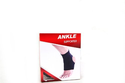 FreshGadgetz 1 Set di Nuovo Riscaldamento Supporto caviglia per alleviare il dolore