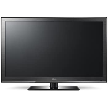 LG 26CS460 26-inch Widescreen HD Ready LCD TV with Freeview (2012)