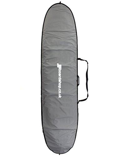 Alder Mini mal Sac pour planche de surf 5mm 8ft 0–Gris