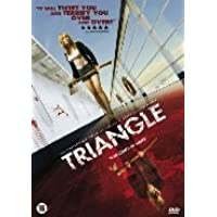 Triangle [ Steelbook ] Fear itself [ 2010 ] by Christopher Smith