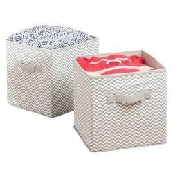 MDesign Caja almacenamiento - Cubo almacenamiento