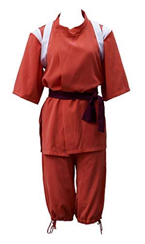 Kostüm Cosplay Chihiros Zauberland Ins Reise - Chong Seng CHIUS Cosplay Costume Ogino Chihiro Outfit Version 1