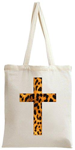 Leopard Print Cross Fresh Dope Tote Bag (Tote Leopard Print)