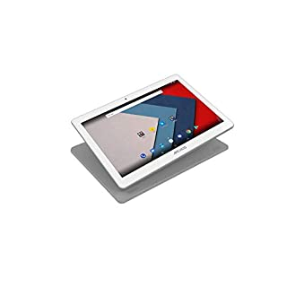 Archos 503752 Tablet-PC (AMD C-Series i7-4510u, 2GB RAM, Android 7.0) Silber