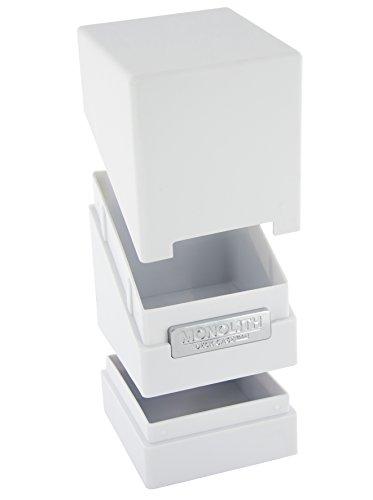ultimate-guard-ugd010234-monolith-deck-case-100-standardgrosse-weiss