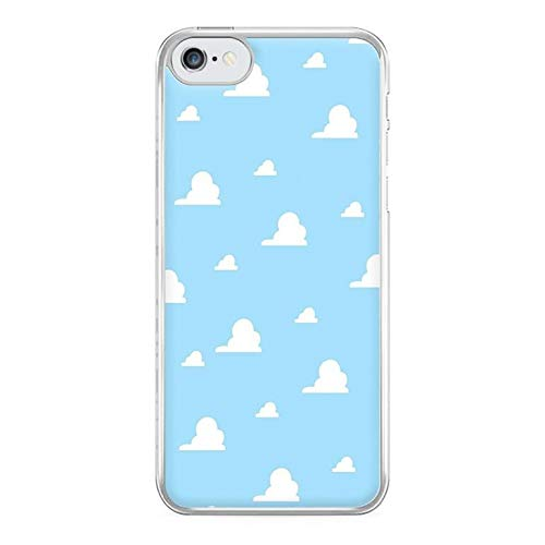Fun Cases Andy's Bedroom Wallpaper - Toy Story Phone Case - iPhone 5c Compatible