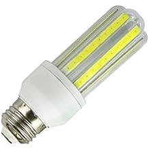 CA 85-265V E27 9W / 20W / 24W LED Mazorca Maíz Lámpara Bombilla 6000k Ahorro de Energía - 9W 3000k Amarillo
