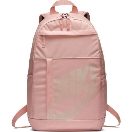 Nike Unisex Jugend Rucksack-BA5876 Rucksack, Coral Stardust/Coral Stardust, One Size