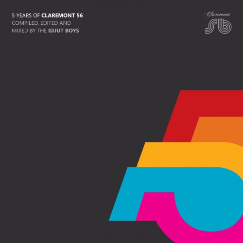 5 Years of Claremont 56