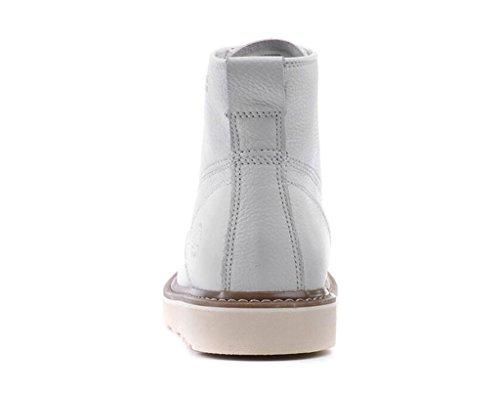 Lemontree Herren Winter Boots z121 Weiß