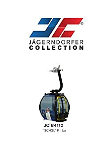 Jaegerndorfer JaegerndorferJC84110 Omega IV Fimba - Vehículo de Juguete